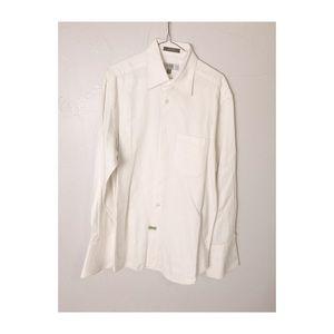 XMI Classic Men's long sleeve button up Size 32/33